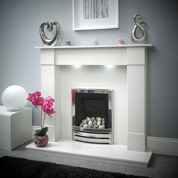 Nice Fireplaces: Qasim International